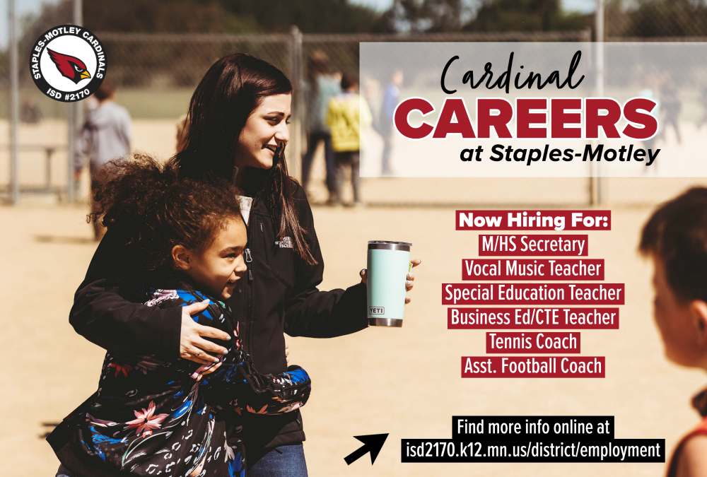 Cardinal Careers